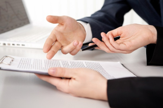 Basic Contract Law for Small Business Owners