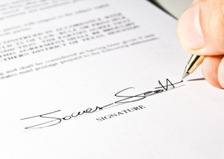 Buy-Sell Agreement Is Your Company Transition-Ready