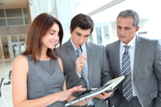 How to Form a Rhode Island Professional Partnership